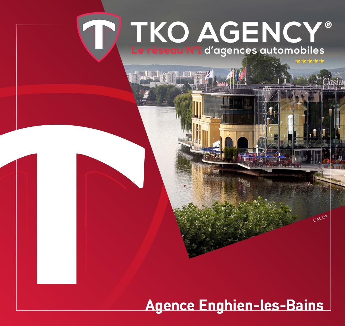 TKO Agency - Enghien-Les-Bains (en cours d'ouverture)