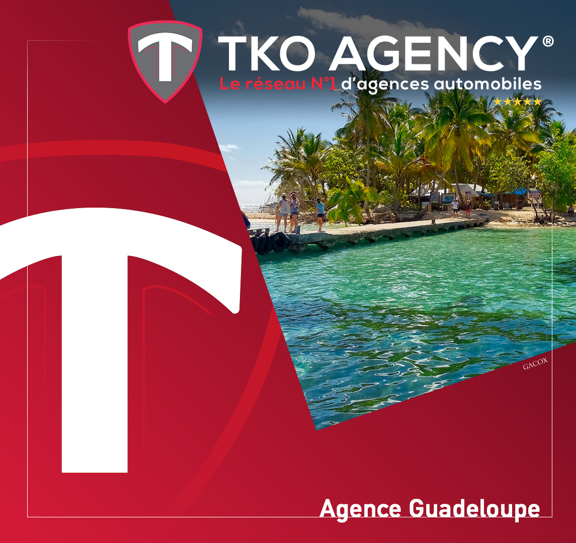 TKO Agency - Guadeloupe (en cours d'ouverture)