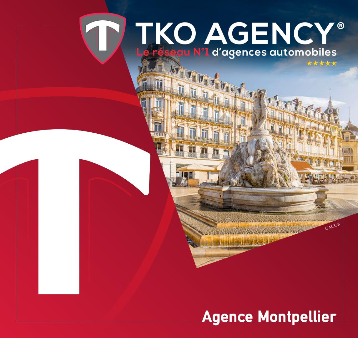 TKO Agency - Montpellier (en cours d'ouverture)